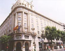 2 photo hotel WELLINGTON HOTEL, Madrid, Spain
