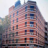Hotel NH ARGUELLES, Madrid, Spain