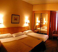 3 photo hotel EL PRADO, Madrid, Spain