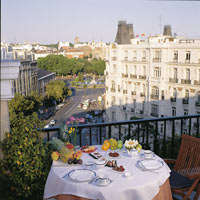 Hotel HOTEL VILLA REAL, Madrid, Spain